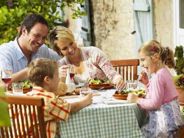 Μεσογειακή διατροφή…ενας θησαυρός στο πιάτο μας!