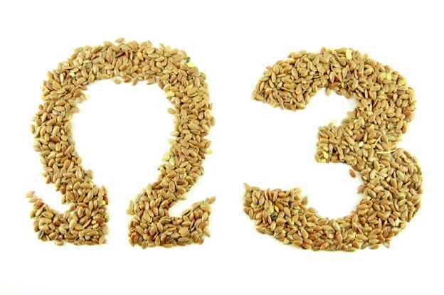 Τα Ω3 λιπαρά ασπίδα προστασίας για την καρδιά