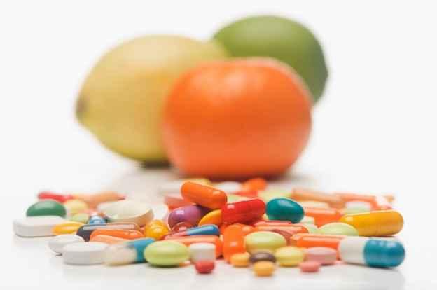 Μύθοι και αλήθειες για τις βιταμίνες.