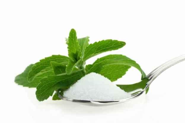 Stevia: Γλυκιά απόλαυση χωρίς τύψεις