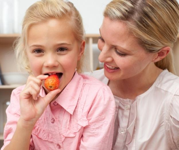 Μύθοι και Aλήθειες για την Παιδική Διατροφή