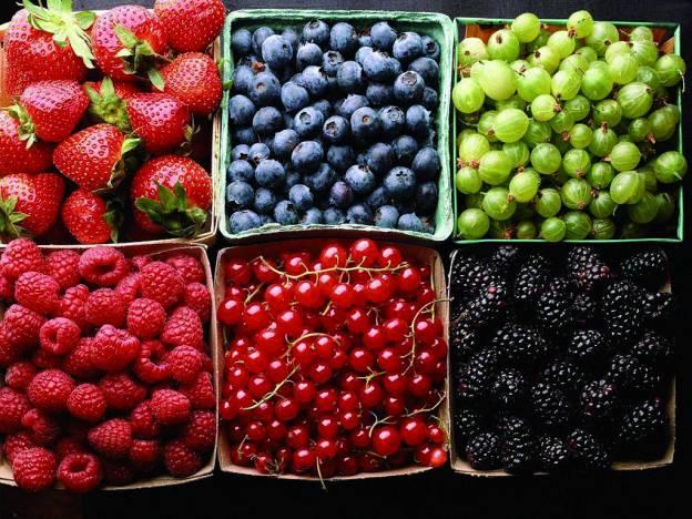 10 τροφές που θα σας θωρακίσουν από την εμφάνιση καρκίνου