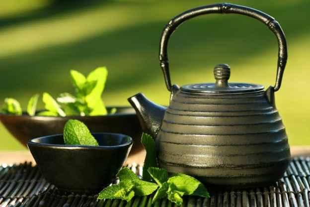Πράσινο τσάι, σύμμαχος υγείας και ευεξίας